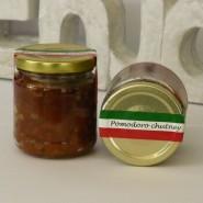 Pomodori Chutney